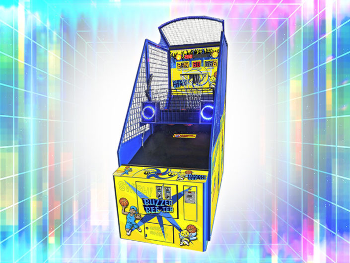 Buzzer Beeter Basketball ($500)