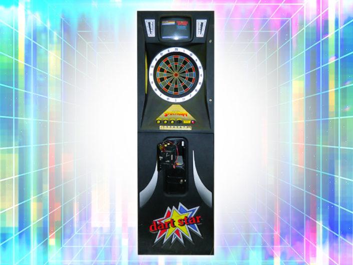 Electric Darts ($300)