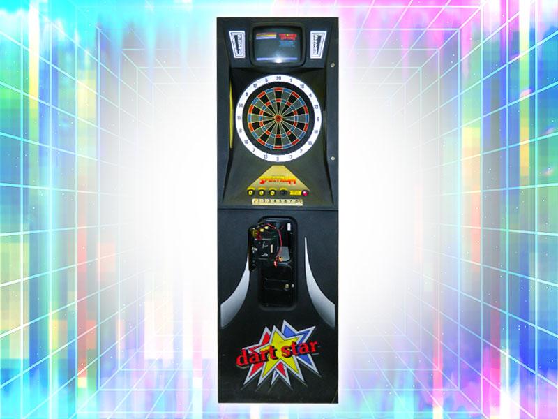 Electronic Dart Board Rental