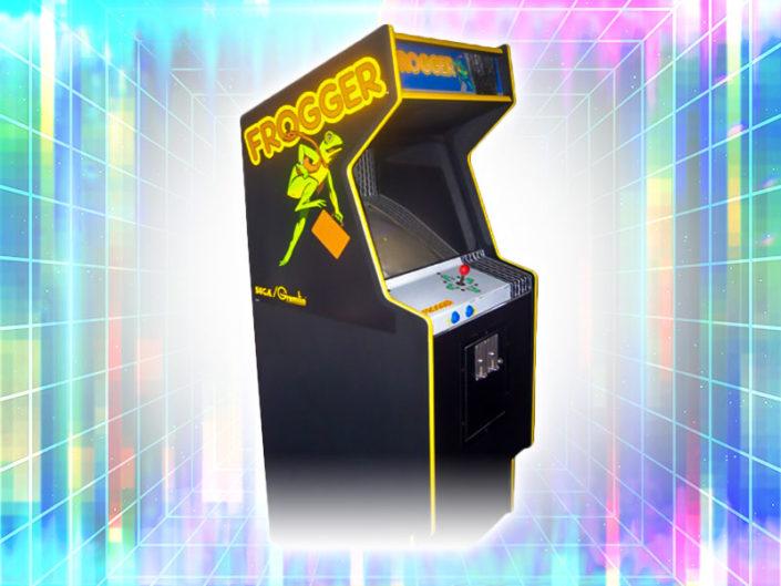 Frogger ($150)