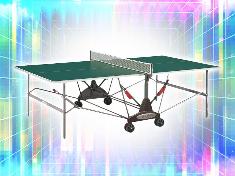 Table Tennis Rental