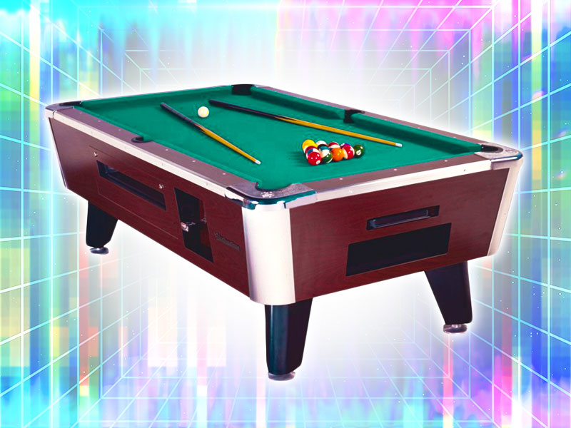 Billiards Table Rental