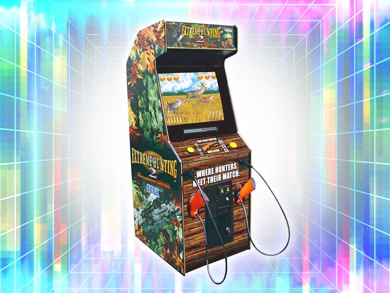 Extreme Hunting 2 Hunter Simulator Arcade Rental