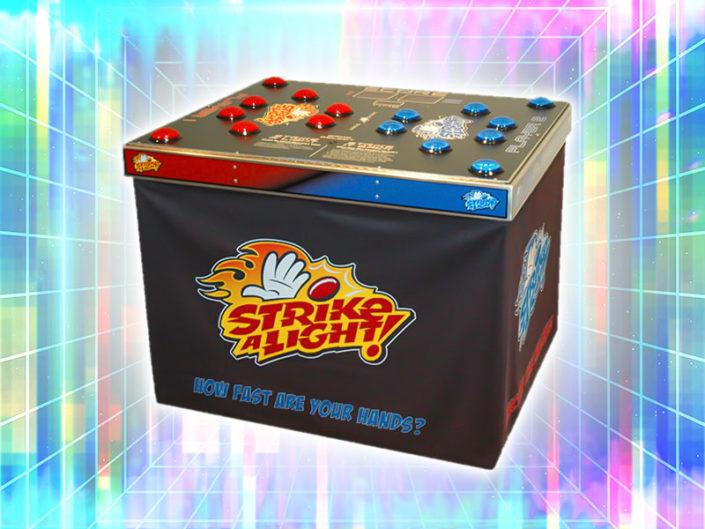 Strike A Light ($300)