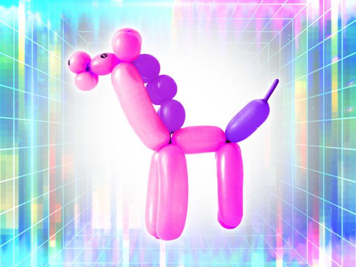 Balloon Artist ($175)
