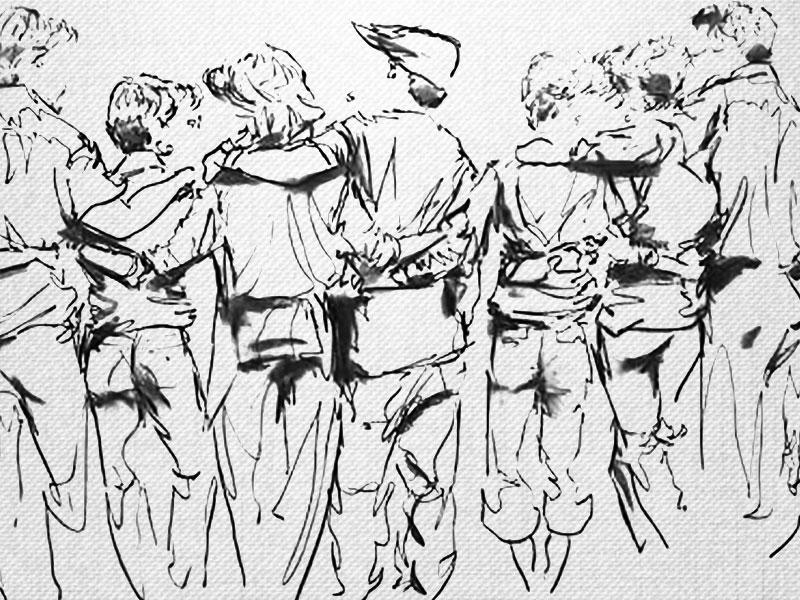 Sketch Artist Booking