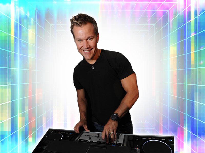 Book a DJ for your event!
