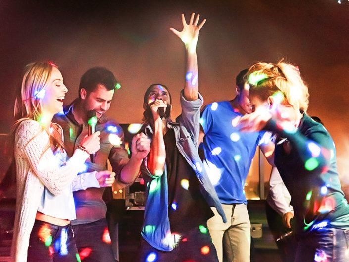 Karaoke Rental