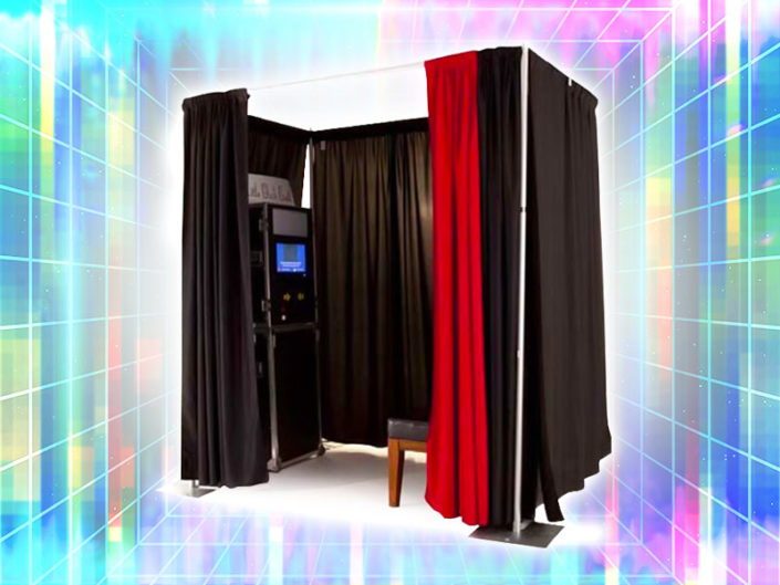 Photo Booth Rental ($750)