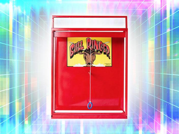 Bull Ringer ($50)