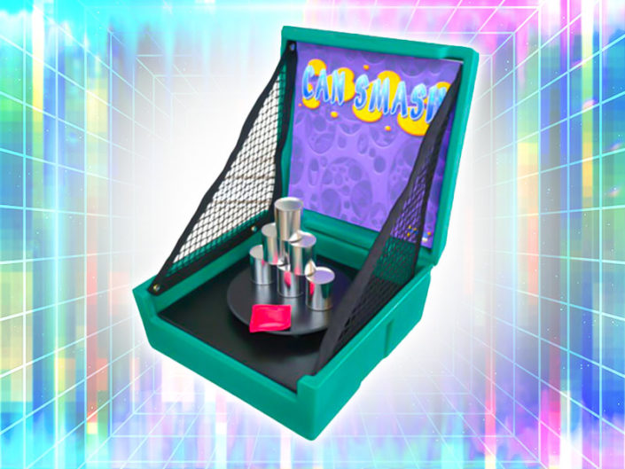 Can Smash ($50)