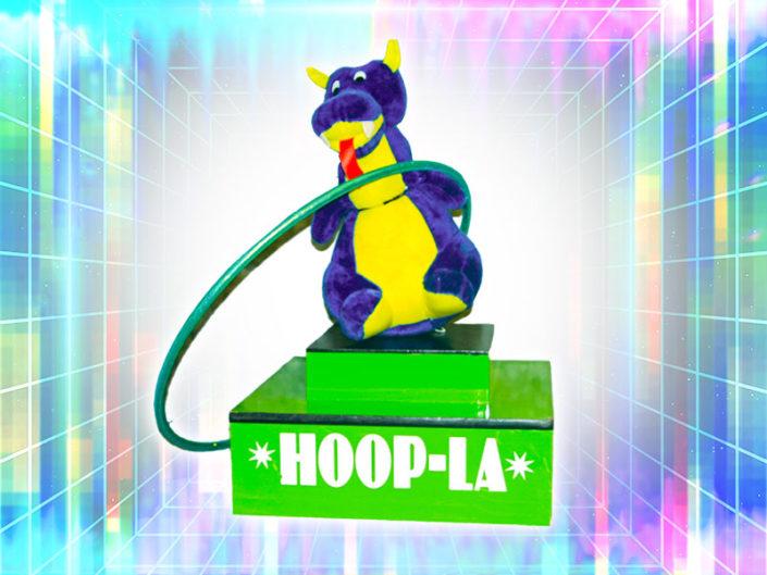 Hoopla ($50)