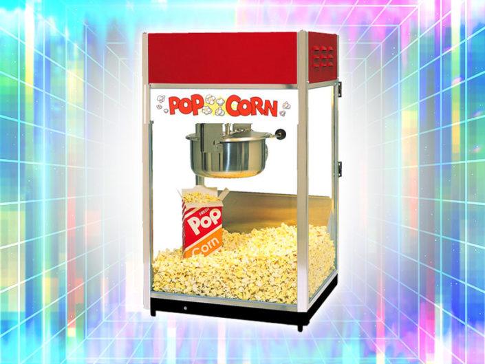 Popcorn Machine ($100)