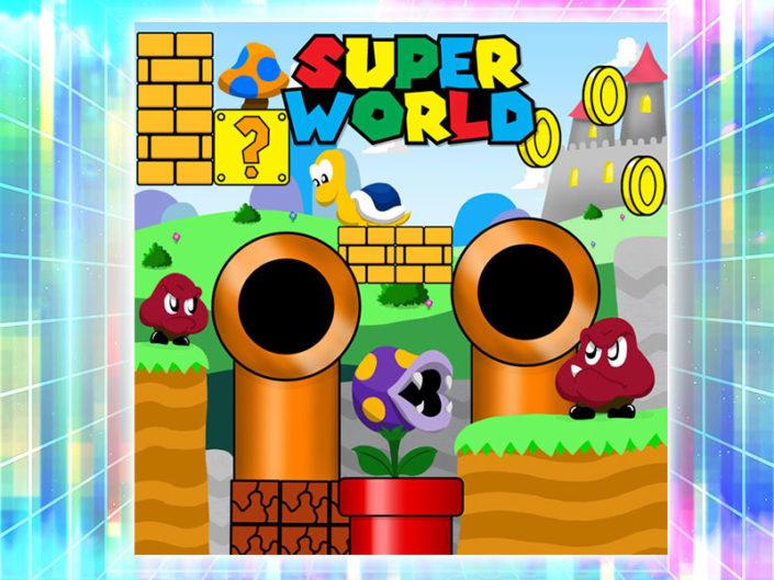 Super World ($50)