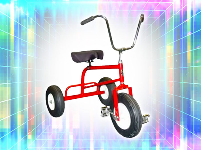 Big Wheel Tricycle Racing ($450)
