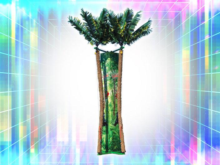 Coconut Climber ($800)