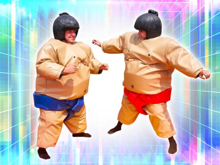 Sumo Wrestling ($700)