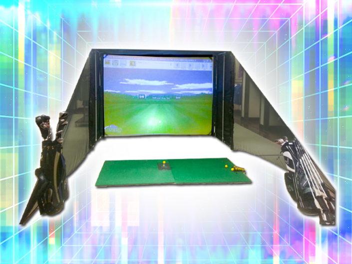 Virtual Golf ($800)