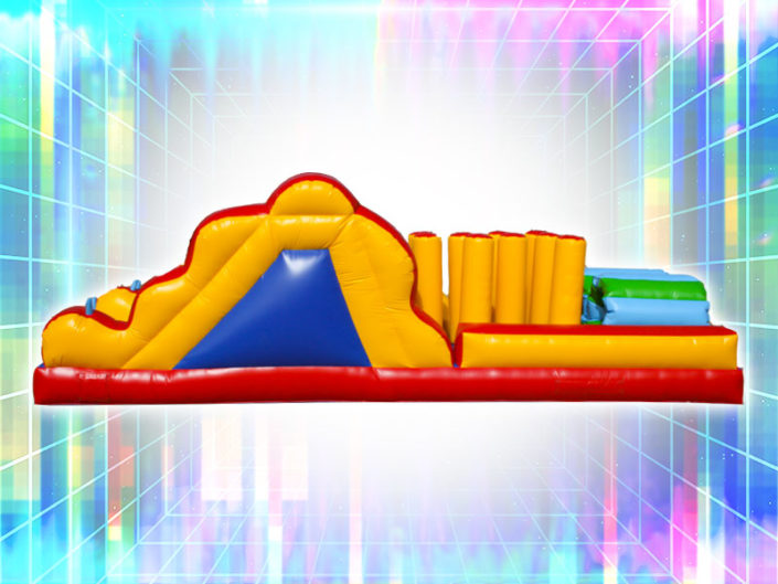 Lil' Tykes Obstacle Course ($525)