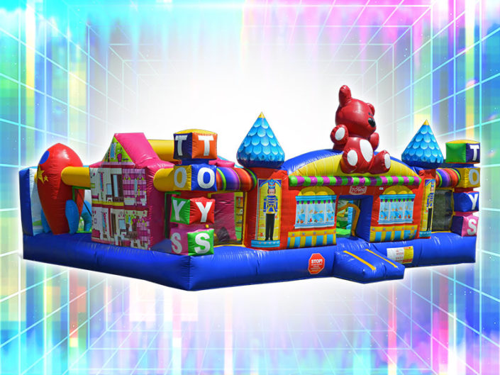 Toy Town Learning Center ($225)