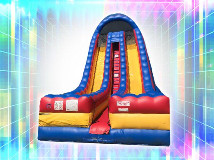 Cliffhanger Dry Slide ($675)
