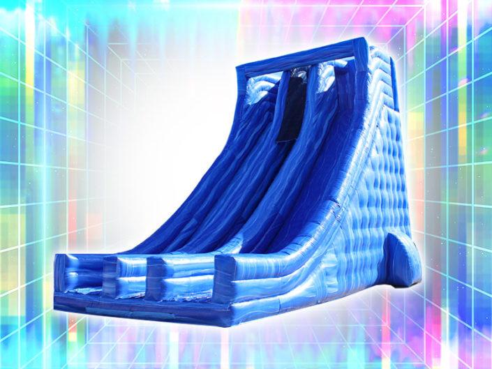 Tidal Wave Giant Dry Slide ($675)