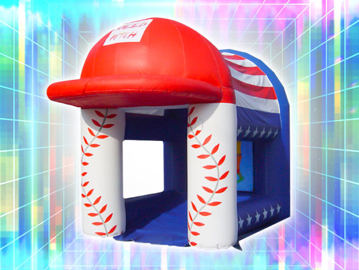 Speed Pitch with Radar Display ($525)