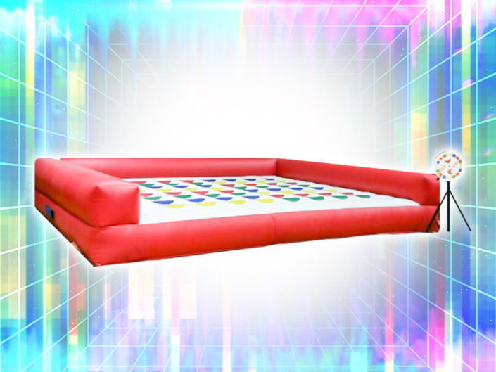 Inflatable Twister ($150)