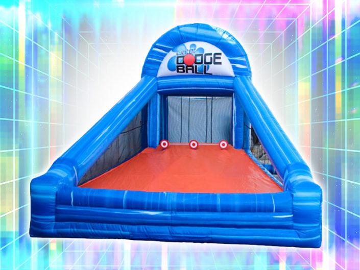 Water Dodge Ball ($525)