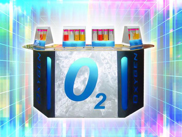 Oxygen Bar ($750)