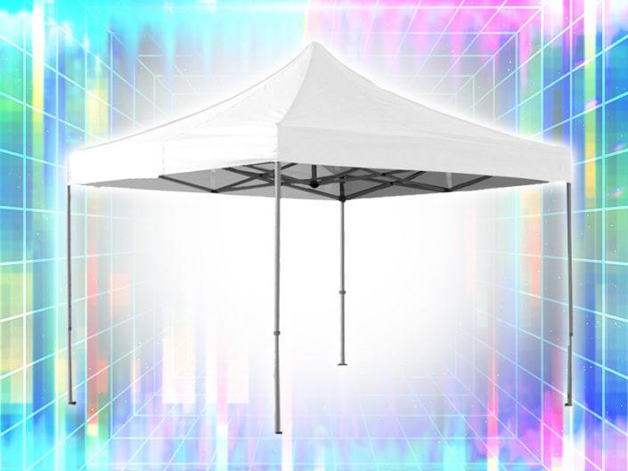 Mist Tent ($100)