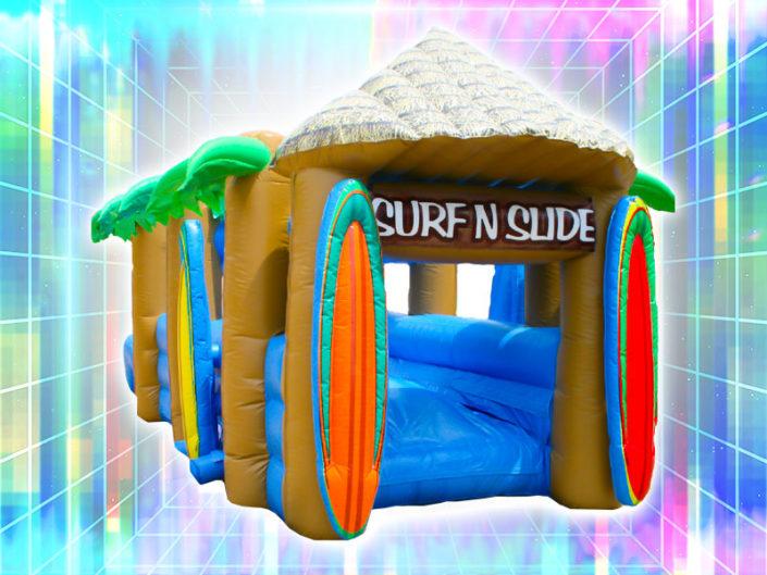Surf-n-Slide ($225)